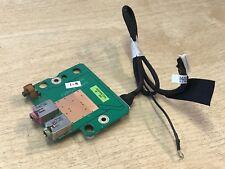 Acer Aspire Z5610 Z5600 AIO Audio socket Board + Cable DA0EL8AB6D0 DA0EL8TH6C2