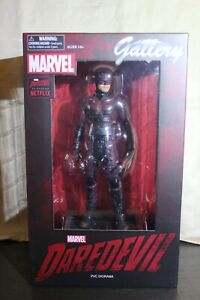Marvel Gallery Daredevil 10-Inch PVC Figure Statue [Netflix]
