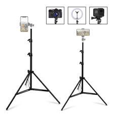 Stativ fotografische Beleuchtung Ringlampenständer für Ringlicht Phone Kamera DE