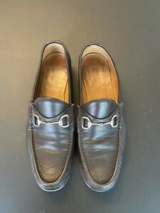 Gucci Loafers Size 10.5
