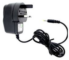 UK MAINS WALL CHARGER ADAPTER PLUG FOR SONY PSP 1000 2000 SLIM 3000 CONSOLES