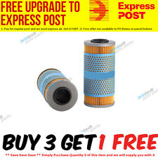 Oil Filter 2004 - For MERCEDES MB100D - 661 Diesel 5 2.9L OM662.991 [QD] F