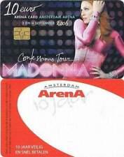 Arenakaart A078-01 10 euro: Madonna