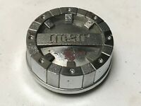 "GEAR Custom Wheel Center Cap Chrome Finish 572K82 36-0001 CAP-711C 3 1/4"""