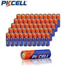 wholesale 700x Aa Alkaline batteries Size Lr6 1.5V Am3 En91 Mn1500 Lots Pkcell