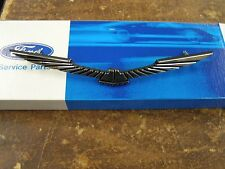 NOS OEM Ford 1987 1988 Thunderbird T-Bird Grille Ornament Emblem