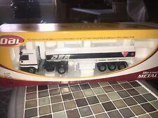 ZA305 Joal Mercedes Actros Truck Tank Dea Ref 362 1/50 Nb