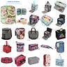 Portable Knitting Tote Bag/Yarn Storage Case Bag/Crochet Knitting Yarn Organizer
