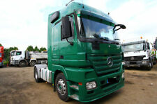 Actros Commercial Tractor Units