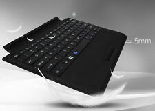 Bluetooth Type Cover Black QWERTY Keyboard for Microsoft Surface Pro 3 4 Tablet