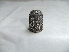 Fingerhut , 925 Silber