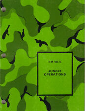 Jungle Operations (How to Fight) (16 Aug 82 edition)