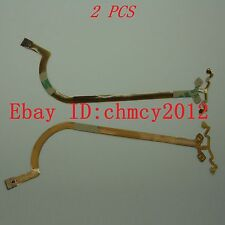 2pcs LENS Flex Cable For Canon EF-S 18-200mm Anti-shake Line