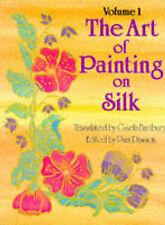 Silk Painting