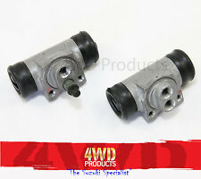 "Brake Wheel Cylinder SET - Suzuki Sierra 1.3 (88-96) Maruti (92-99) ""Wide Track"""