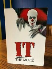 IT THE MOVIE TIM CURRY PENNYWISE  7 INCH NECA ACTION FIGURE! NEW!
