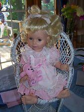 BABY SO BEAUTIFUL, BLONDE HAIR PLAYMATES 1995
