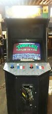 MULTICADE FIGHTER PANDORA 4 ARCADE MACHINE JAMMA STREET FIGHTER 2 TMNT MIDWAY