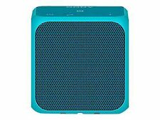 Sony Srs-x11 Blue Portable Rechargeable Bluetooth Wireless Speaker Srsx11lc