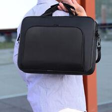 17 Inch Business Laptop Case Bag Durable Laptops Notebook Computer Waterproof