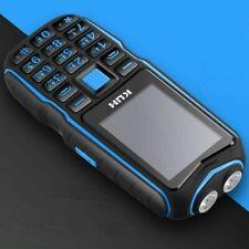 Mobile Phone 2.4inch Standby Dual Sim Cards Flashlight 13800mAh Power Bank Voice