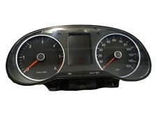 * VW Polo MK5 6R 1.6 TDI 2009-ON Cuadro De Instrumentos Reloj 6R0920961B-Caya
