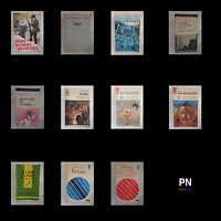 Lote De 11 Libros Meney Teilhard Chardin De Preneuf Galbraith König Linssen