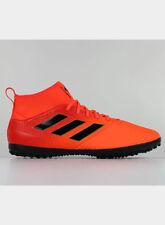 42 Scarpe da calcetto arancione