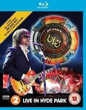 ELECTRIC LIGHT ORCHESTRA BBC Concert Orchestra - Live In Hyde Park NUEVO BLU-RAY