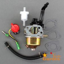 Carburetor F Craftsman Sears Rototiller 751-10797 951-12785 951-12124 951-10797