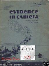 CD File Evidence in Camera Vol 2 1943 03 22 nr 12 Lorient Knaben Dessau Nurnberg