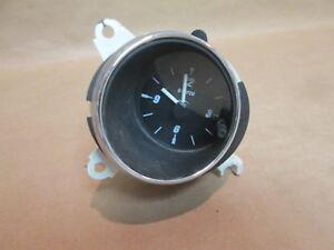 Ferrari 456 GTM-   Clock - USED  # 174151