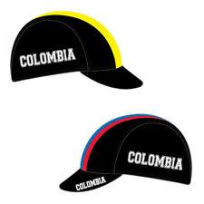 VeloChampion Colombia Cycling Tech Cap