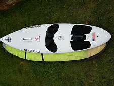 Seatrend ATV Windsurf Board 70ltrs 251 cms Jump & Bump from Hood River Gorge USA