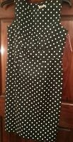Merona Women's Polka Dot Dress, Size 8 New with tags