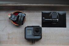 GoPro HERO5 Aktion Kamera ohne OVP im gebrauchten Zustand