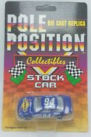 Pole Position Terry Labonte #94 Sunoco 1/64 Die Cast Collectible Stock Car NIP