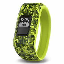 Garmin Vivofit Junior Kids Fitness Tracker Green