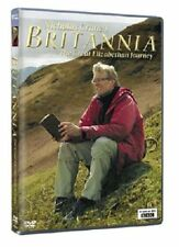 Nicholas Crane's Britannia DVD *New & Sealed* Region 2