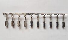 Bosch female wiring crimps.Common rail repair terminals, Volvo, Kia, Renault Hyu