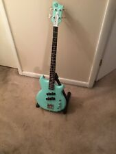 Chowny SW1 Short Scale Bass Guitar