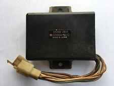EX305 GPZ305 CDI Igniter Ignitor ECU ECM   *21119-1061*  1983