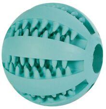TRIXIE Denta Fun Baseball Mintfresh Naturgummi ø 7cm