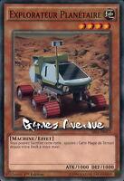Yu-Gi-Oh ! Explorateur Planétaire SR03-FR013 (SR03-EN013) VF/COMMUNE