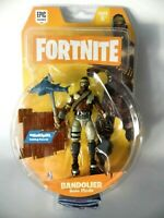Figurines Fortnite Jouet Toys BANDOLIER 10 cm neuf Epic game