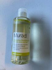MURAD Resurgence Renewing Cleansing Oil 6oz
