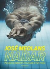 NADAR - SWIMMING JOSE MEOLANS BOOK !!