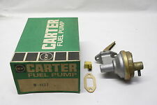 NOS Carter Fuel Pump 1966 Oldsmobile Cutlass F-85 Delta 88 98 330CI #4527 40032