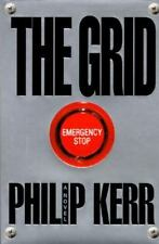 The Grid, Philip Kerr, Good Book
