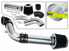 BCP BLACK 97-03 S-10/Sonoma/Hombre 2.2L Cold Air Intake Racing System + Filter